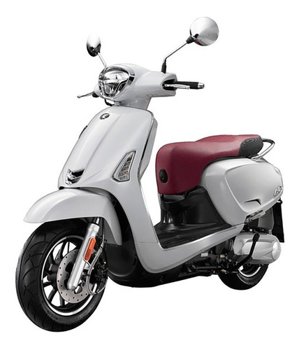 Kymco New Like 150i Scooter 0km Urquiza Motos Financiada