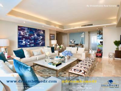 La Esperilla, Apartamento Vista Al Mar Caribe Id.2578