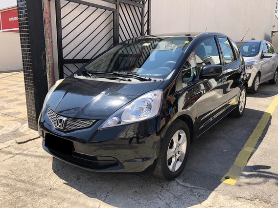 Honda Fit Lxl Flex 1.4 2009