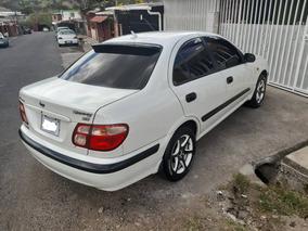 Nissan Almera | Año: 2001 | Cc: 1.8