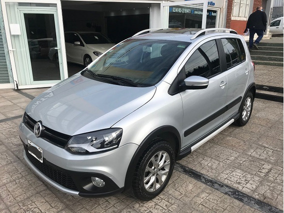 Volkswagen Crossfox Highline