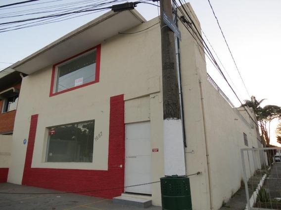 Casa Em Indianópolis, São Paulo/sp De 320m² Para Locação R$ 8.000,00/mes - Ca509273