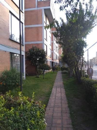 Apartamento En Venta Policarpa 116-111346