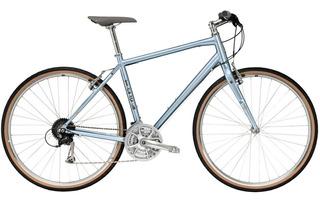 Bicicleta Trek Fx Ltd 2018