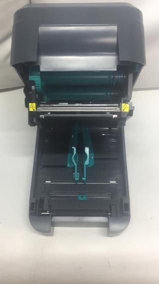 Impressora De Etiqueta Zebra Gt800 *oferta