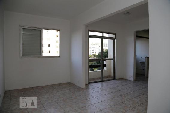 Apartamento Para Aluguel - Parque Assunção, 1 Quarto, 50 - 893107605