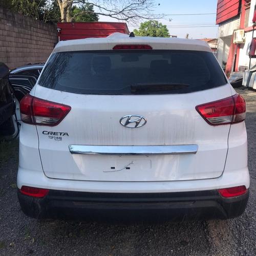 Sucata Hyundai Creta 2019/2020 130cvs