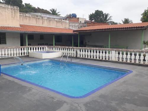 Chácara Com 1 Dormitório À Venda, 1000 M² Por R$ 375.000,00 - Chácaras Cruzeiro Do Sul - Campinas/sp - Ch0518