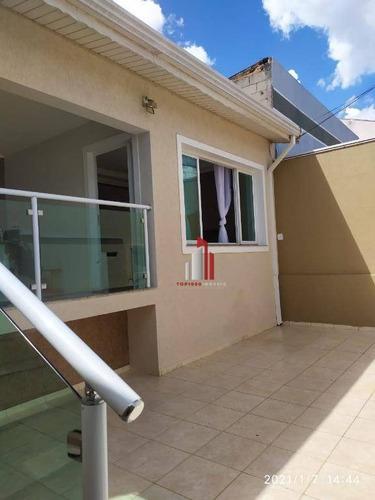 Casa À Venda, 120 M² Por R$ 425.000,00 - Parque Residencial Vila União - Campinas/sp - Ca0217