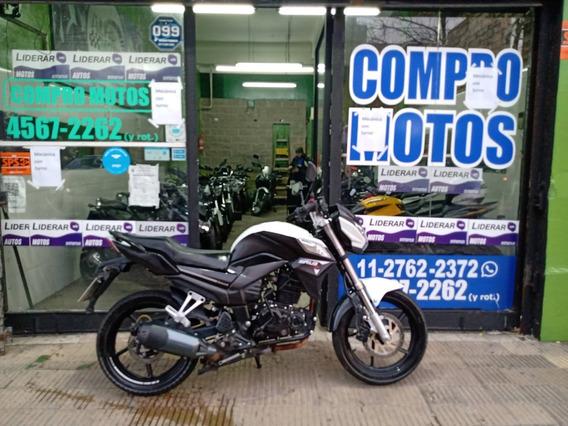 Motomel Sirius 250 No Fz - Alfamotos 1127622372