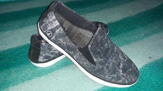 Zapatillas Panchas Volcom Camufladas