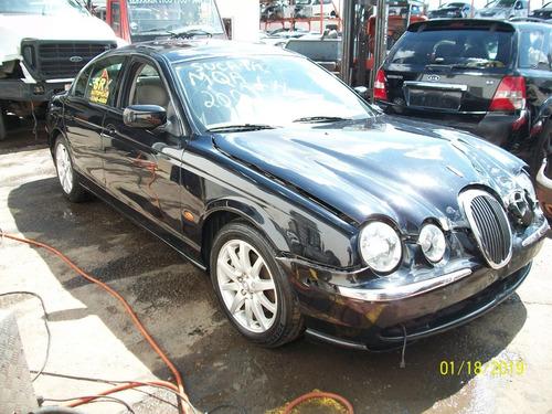 Sucatas Jaguar S-type V6 Se 2001 Para Retirada De Peças
