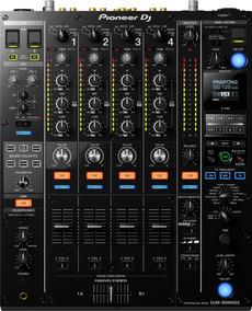 Mixer Pioneer Djm 900 Nexus 2 Á Vist 10.200 Djm-900nxs2 Nxs2