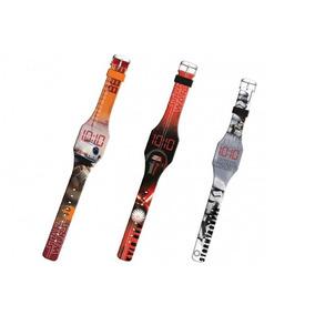 Relógio Digital Star Wars Sortidos - 3892 Dtc