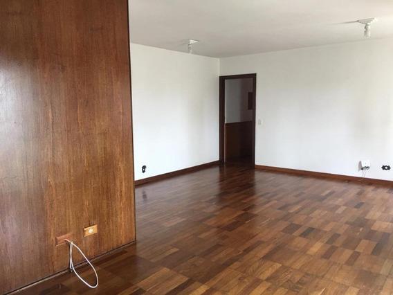 Locação Apartamento Vila Clementino - Ap6019