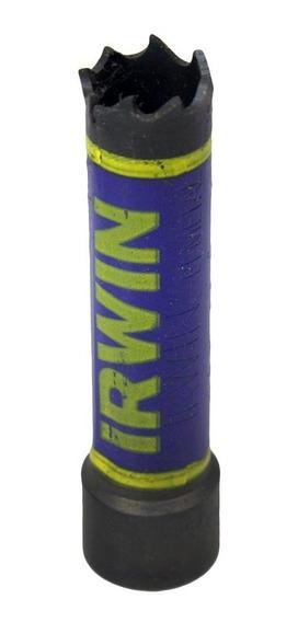 Sierra Copa Bimetalica 14mm 1933074 Irwin 1933074