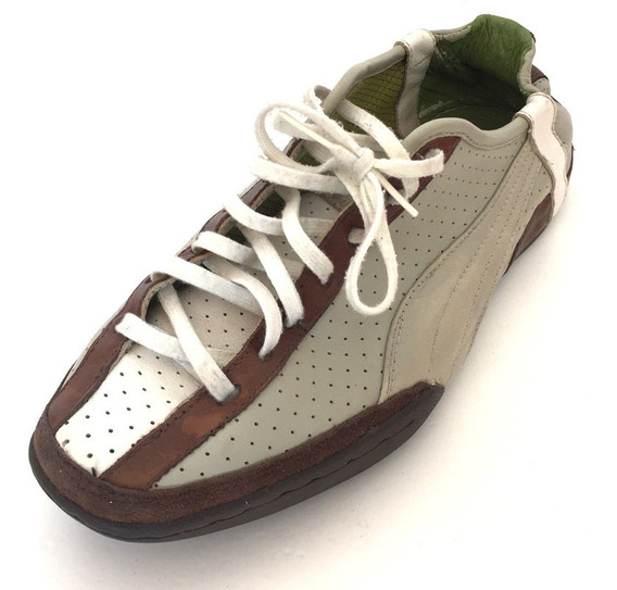 Zapatillas Puma 96 Hours Talle 39 Italianas Exclusivas