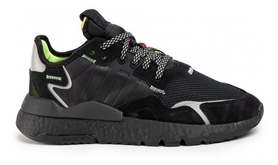 Zapatillas adidas Nite Jogger Ee5884 Looking
