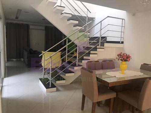 Imagem 1 de 13 de Casa A Venda, Jardim Marambaia, Jundiaí - Ca10575 - 69418105