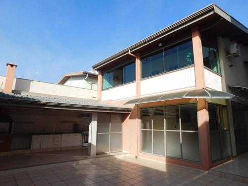 Casa, Venda E Compra,  Jardim Morumbi, Jundiaí - Ca1483 - 34731169