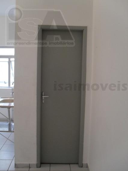 Apartamento Kitnet Em Centro - Suzano - 761