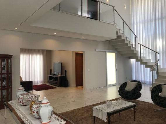 Casa A Venda No Condomínio Vivendas Do Lago , Sorocaba - 1602 - 34123873