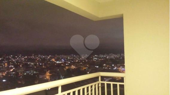 Apartamento-são Paulo-casa Verde   Ref.: 169-im186437 - 169-im186437