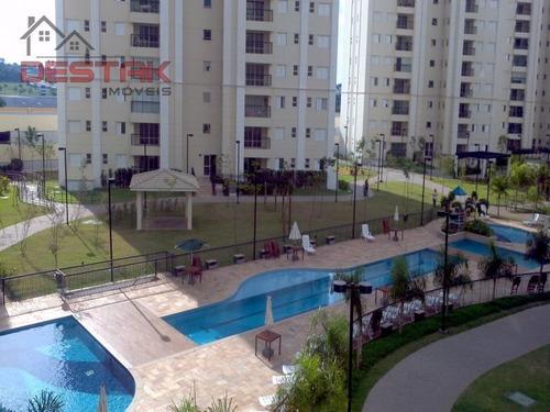 Ref.: 4375 - Apartamento Em Jundiaí Para Venda - V4375