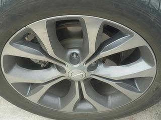 Rin Chrysler 20 Pacifica Sin Centro Con Sensor