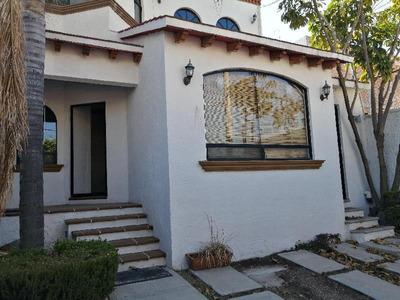 Casa En Renta En Tejeda Corregidora Queretaro