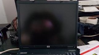 Notebook Hp Compaq Nx6110 Roto Pin Carga