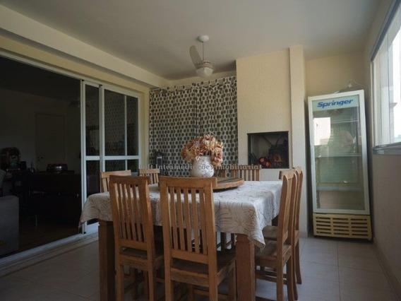 Vila Brandina 3 Dormitórios 2 Suíte Lazer Completo - Ap00037 - 4818650