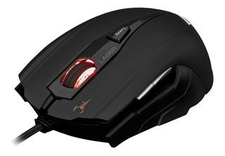 Mouse Gamer Gamdias Hades-extlaer Gms57011 Láser Fps, Remate