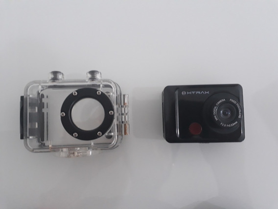Xtrax One E Acessórios (c/ Sandisk Ultra De 8gb)