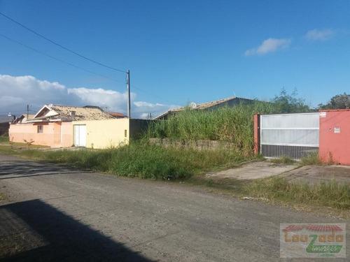 Terreno Para Venda Em Peruíbe, Estancia Sao Jose - 0955_2-479594