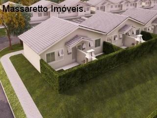 Casas - A Venda - Itatiba - Condomínio - Vila Bella - Ca00378 - 34446371