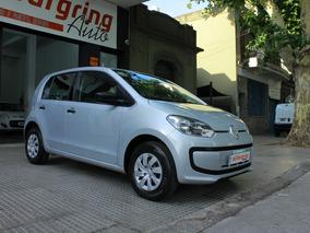 Volkswagen Up! 1.0 Take Up! 5p Como Nuevo 20.000km 2014!