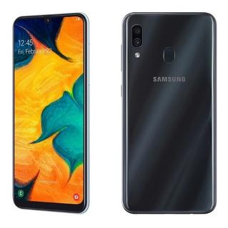 Samsung Galaxy A30 2019 Lte 64gb 4gb 6.4