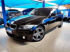 Bmw I8 318i 2012 Preta Gasolina
