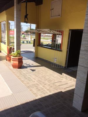 Comercio Pronto Para Trabalhar Completo Equipado - Itanhaém