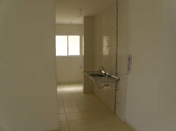 Apartamento Com 2 Dorms, Jardim Rosemary, Itapevi - R$ 180 Mil, Cod: 116 - V116
