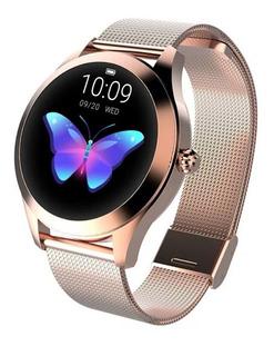 Smart Watch Reloj Deportivo Inteligente Contra Agua Kw10