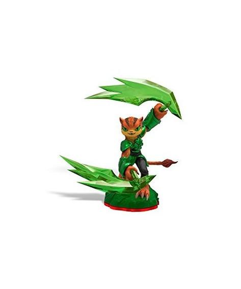 Skylanders Trap Team: Trap Master Tuff Luck Character Pac