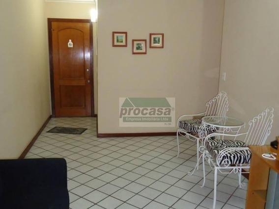 Apartamento Com 2 Dormitórios À Venda, 75 M² Por R$ 180.000 - Parque 10 De Novembro - Manaus/am - Ap2957