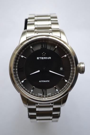 Reloj Eterna Adventic / Swiss Made / Automatic