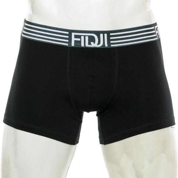 Boxer Black Fidji Fidji Tienda Oficial