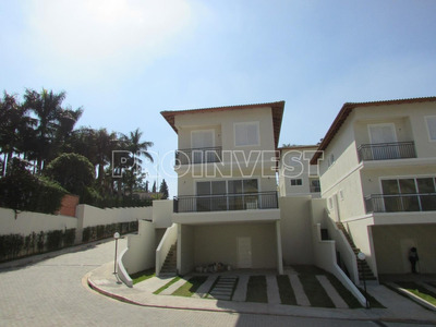 Casa Residencial À Venda, Granja Viana, Carapicuíba - Ca10261. - Ca10261