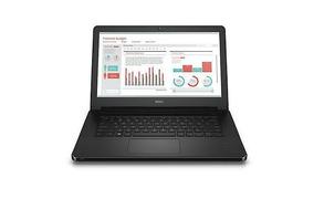 Notebook Dell Vostro 3468 I3-6006u Linux 4gb 500gb Dvd