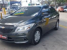 Chevrolet Prisma 2018 Joy Completo 18.000 Km Novo 6 Marchas