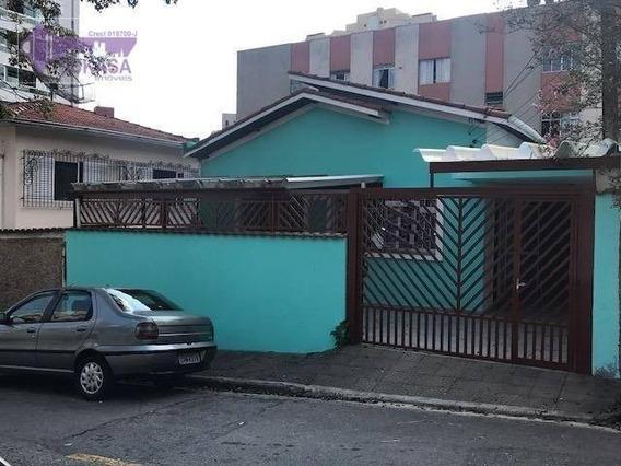 Casa À Venda, 138 M² Por R$ 750.000,00 - Jardim Portugal - São Bernardo Do Campo/sp - Ca0187